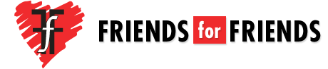 Friends for Friends Charity