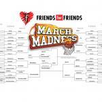 2016 FfF March Madness Pool