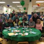 Fun and Friends at Trivia Night 2015