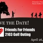 Friends for Friends Golf Outing