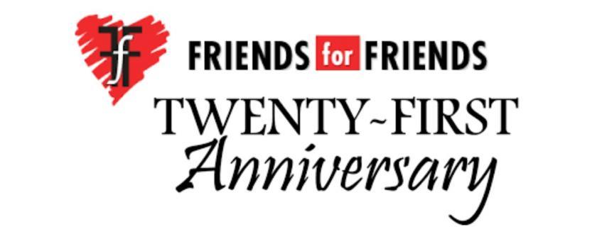 FFF 21st anniversary