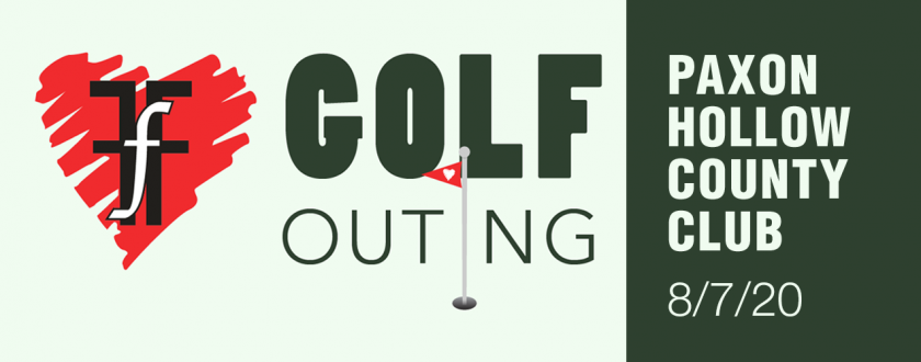 FfF announced its 24th Annual Golf Outing