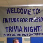 Friends for Friends - Trivia Night 2013