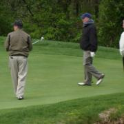 2012 FfF Golf Outing