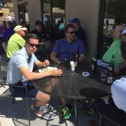 Golf Outing Lunch
