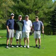 Friends for Friends Golf