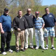 2013 Friends for Friends Golf Outing